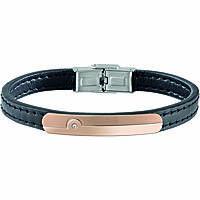 bracelet man jewellery Sector Bandy SZV35