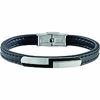 bracelet man jewellery Sector Bandy SZV36