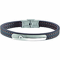 bracelet man jewellery Sector Bandy SZV38