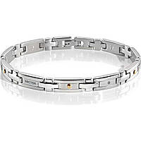bracelet man jewellery Sector Basic SLI57