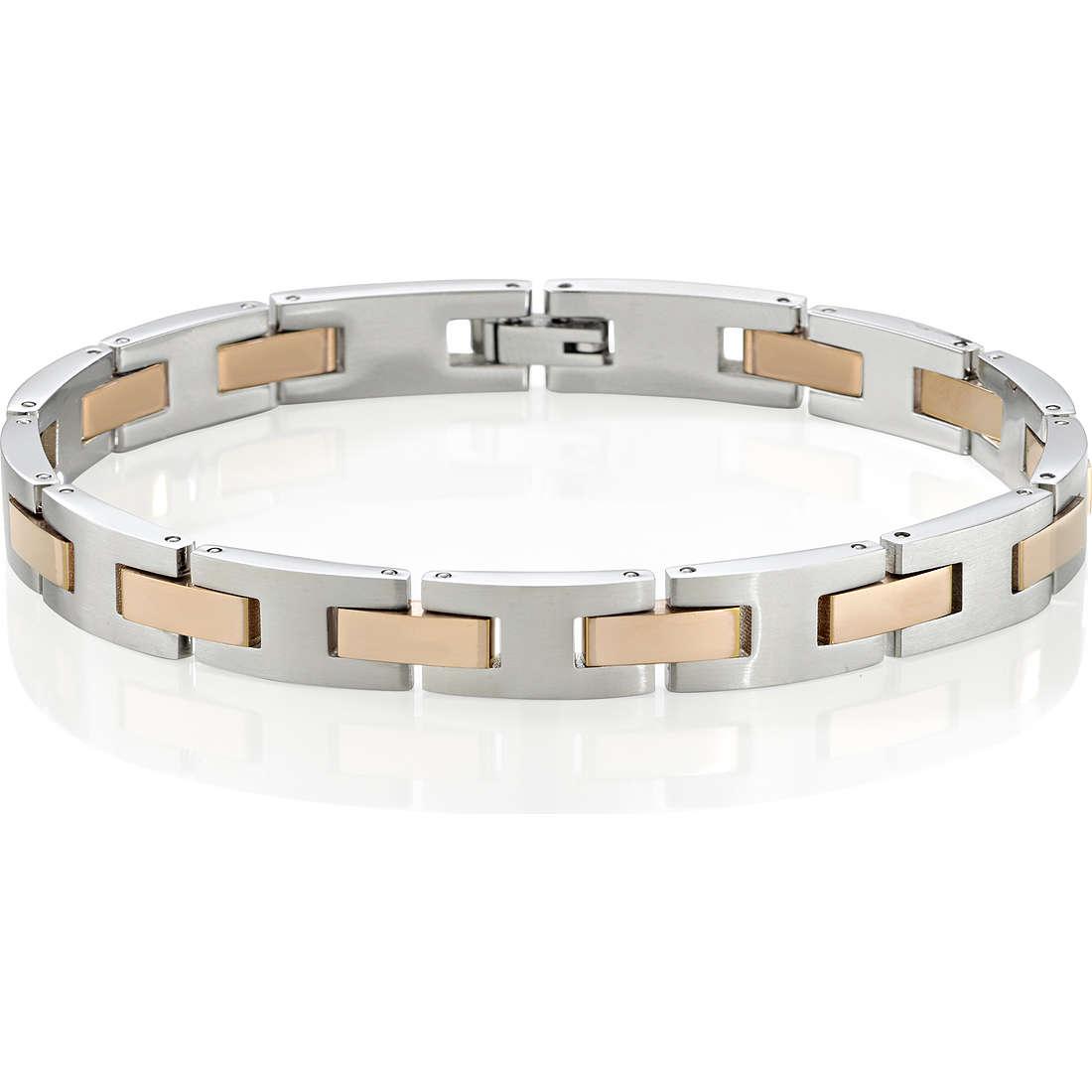 bracelet man jewellery Sector Basic SZS10