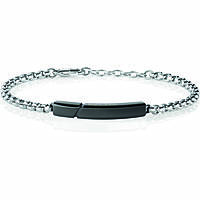 bracelet man jewellery Sector Basic SZS34