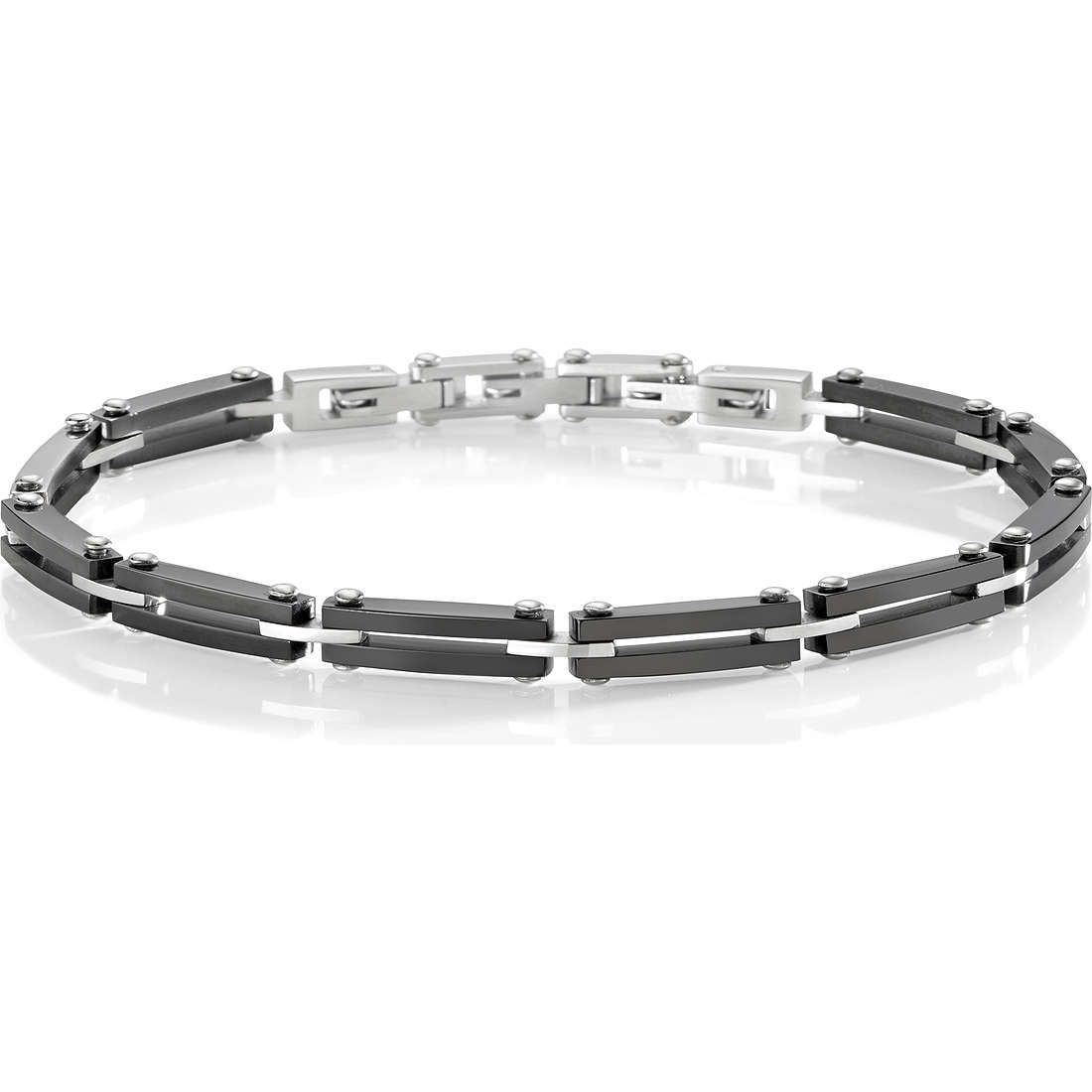 bracelet man jewellery Sector Energy SAFT05