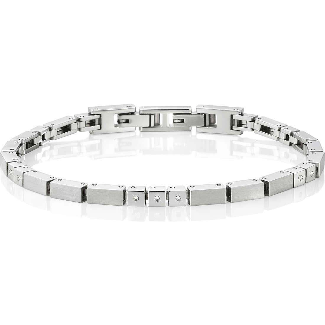 bracelet man jewellery Sector Energy SAFT06