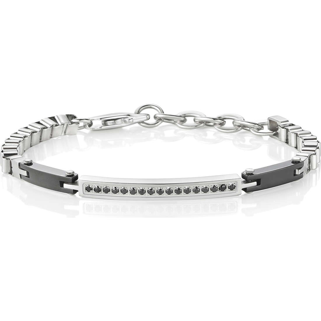 bracelet man jewellery Sector Energy SAFT07