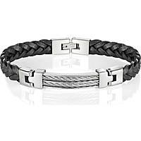 bracelet man jewellery Sector Impact SLI37