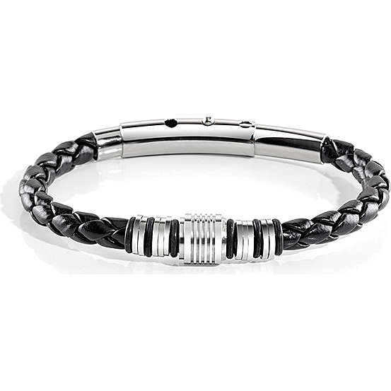 bracelet man jewellery Sector Impact SLI41