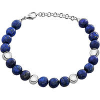 bracelet man jewellery Sector Natural SALU06