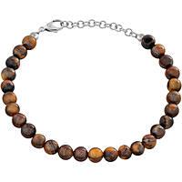 bracelet man jewellery Sector Natural SALU10