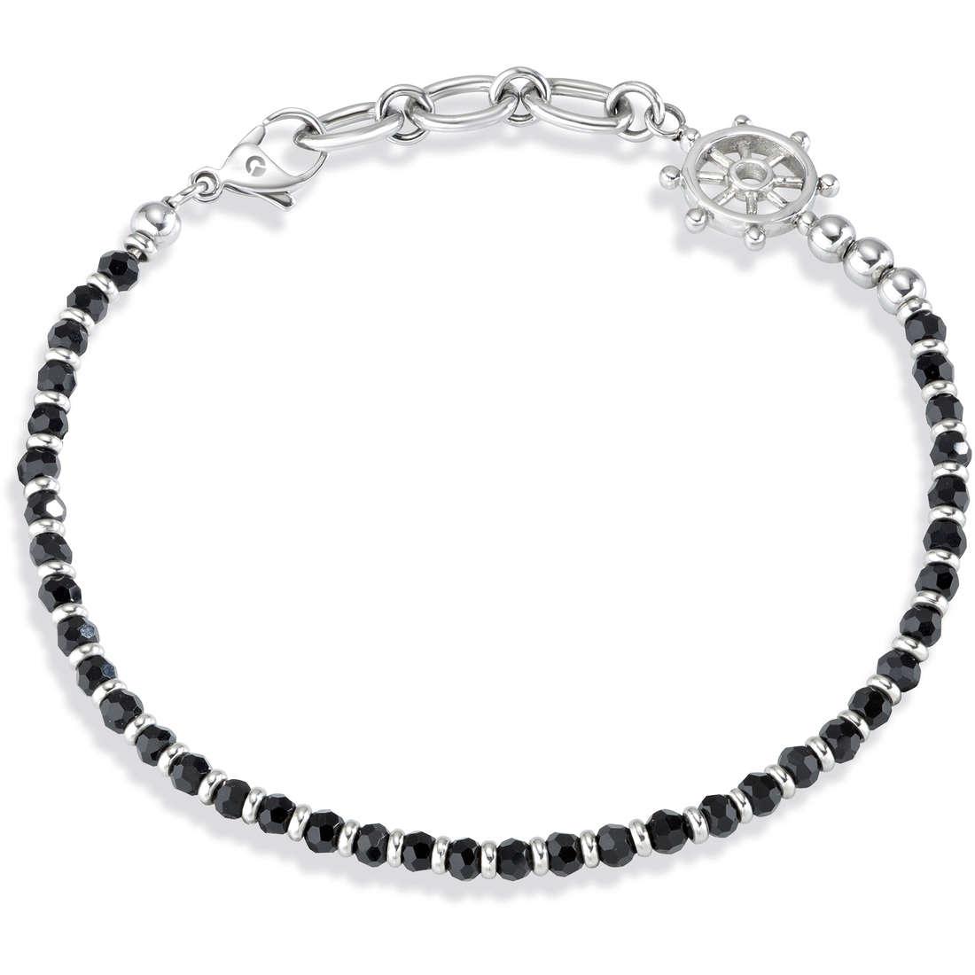 bracelet man jewellery Sector SADQ08