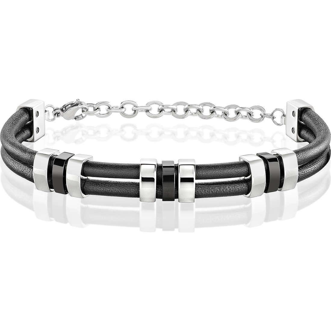bracelet man jewellery Sector Sharp SACY05