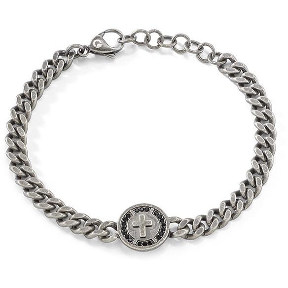 bracelet man jewellery Sector Strong SAIJ01