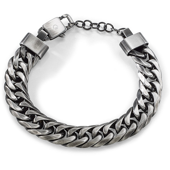 bracelet man jewellery Sector Strong SAIJ04