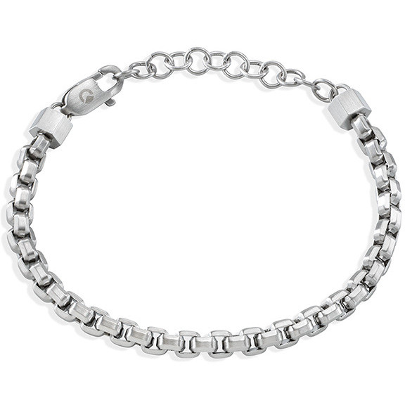 bracelet man jewellery Sector Strong SAIJ06