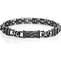 bracelet man jewellery Sector Strong SAIJ12