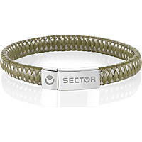 bracelet man jewellery Sector universe SXM11
