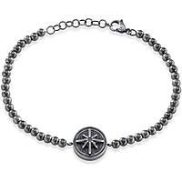 bracelet man jewellery Sector Vintage SAIH19