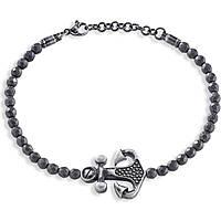 bracelet man jewellery Sector Vintage SAIH21