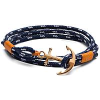 bracelet man jewellery Tom Hope 24K TM0113