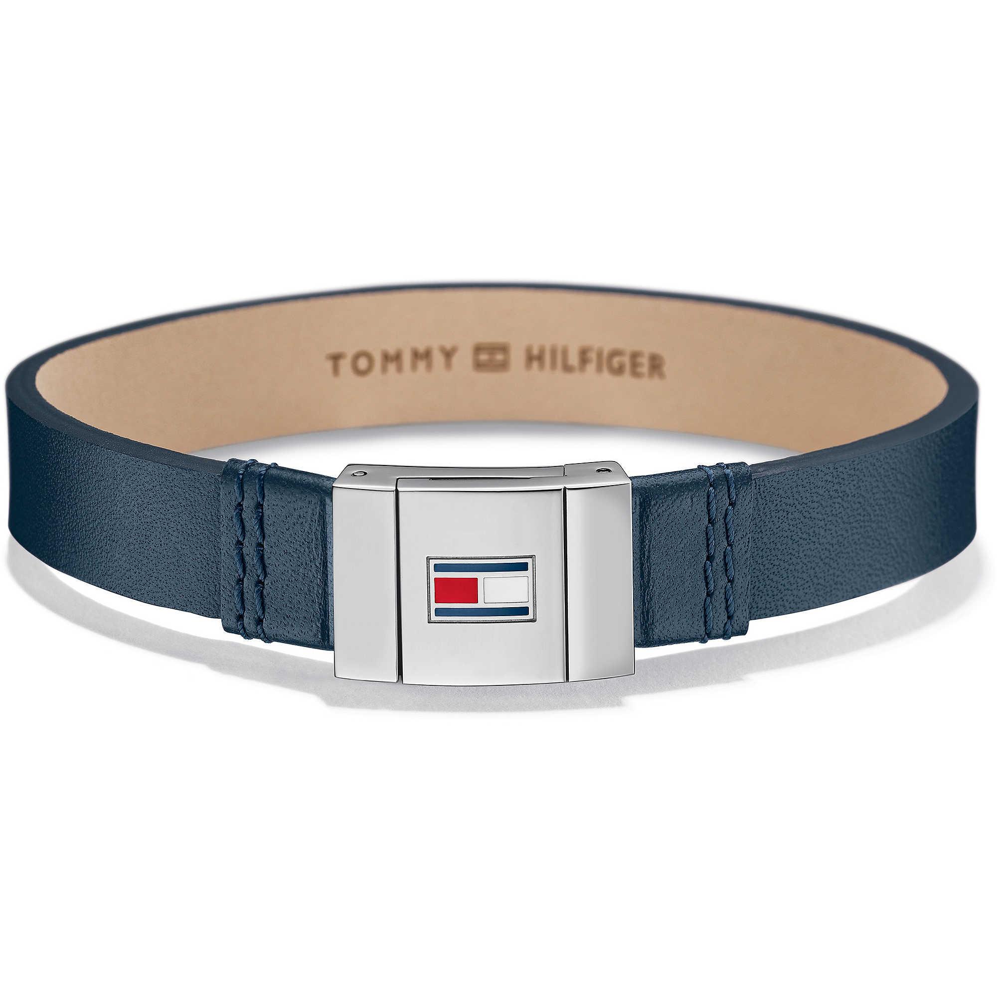 907d6c4434307 bracelet man jewellery Tommy Hilfiger Buckle THJ2700948