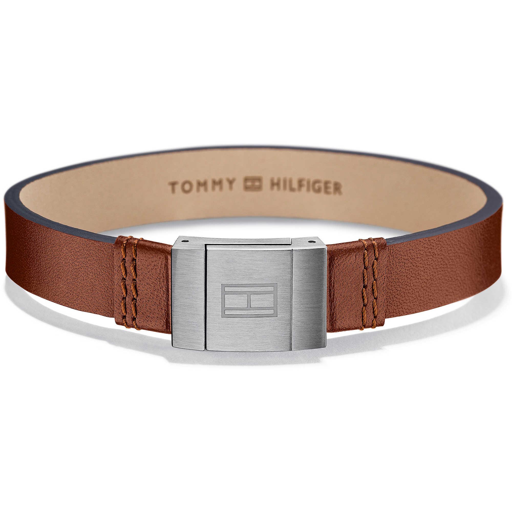 bracelet man jewellery tommy hilfiger buckle thj2700949 bracelets tommy hilfiger. Black Bedroom Furniture Sets. Home Design Ideas