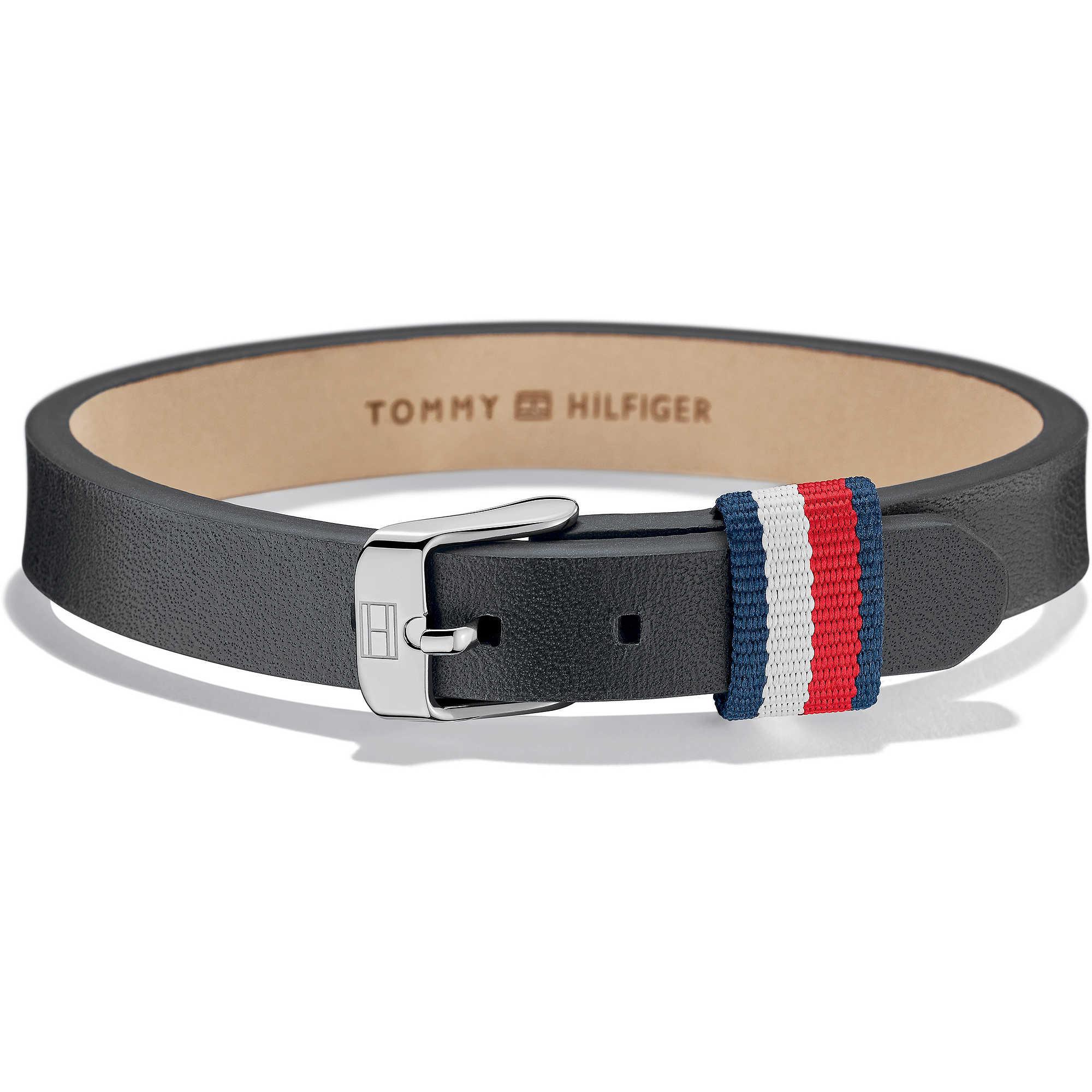 bracelet man jewellery tommy hilfiger mini belt thj2700956 bracelets tommy hilfiger. Black Bedroom Furniture Sets. Home Design Ideas