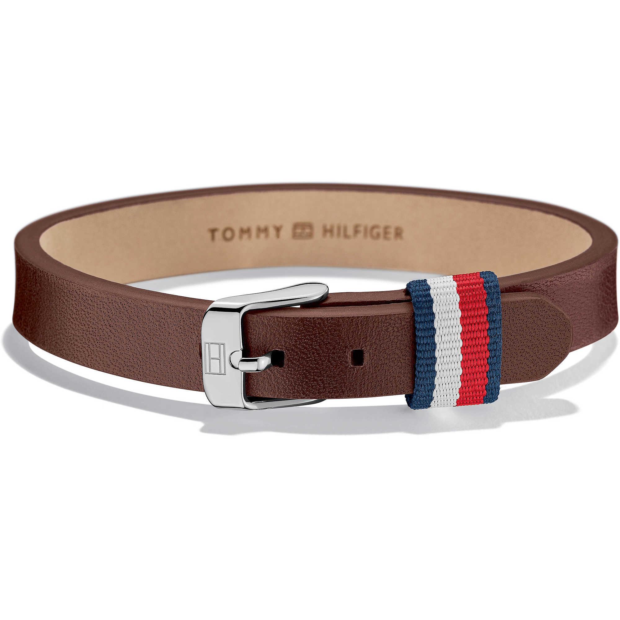 bracelet man jewellery tommy hilfiger mini belt thj2700957 bracelets tommy hilfiger. Black Bedroom Furniture Sets. Home Design Ideas