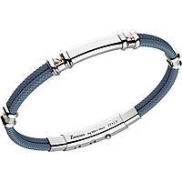bracelet man jewellery Zancan Robikevlar EXB577R-AV