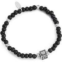 bracelet unisex bijoux Amen BE3