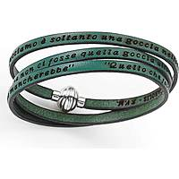 bracelet unisex bijoux Amen Madre Teresa di Calcutta FVM-MTC03-57
