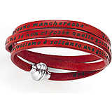 bracelet unisex bijoux Amen Madre Teresa di Calcutta FVM-MTC08-57