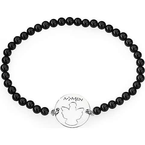 bracelet unisex bijoux Amen Onice ADONB