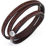 bracelet unisex bijoux Amen PNIT05B