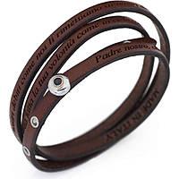 bracelet unisex bijoux Amen PNIT05N