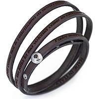 bracelet unisex bijoux Amen PNIT16N