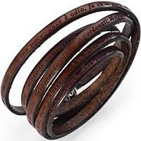 bracelet unisex bijoux Amen San Francesco MY-SF05-90