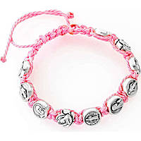 bracelet unisex bijoux Amen Santi SHMS04