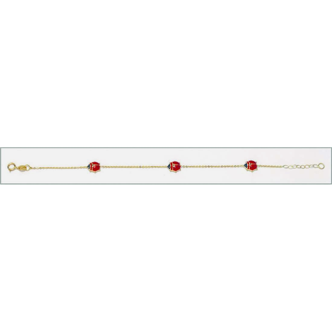bracelet unisex bijoux Facco Gioielli 711896