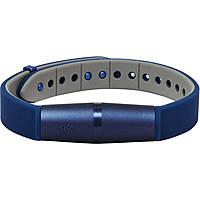 bracelet unisex bijoux Fossil Q Motion FTJ1105