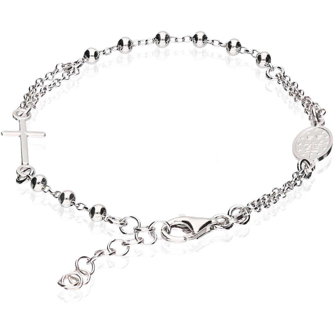 bracelet unisex bijoux GioiaPura GPSRSBR1931