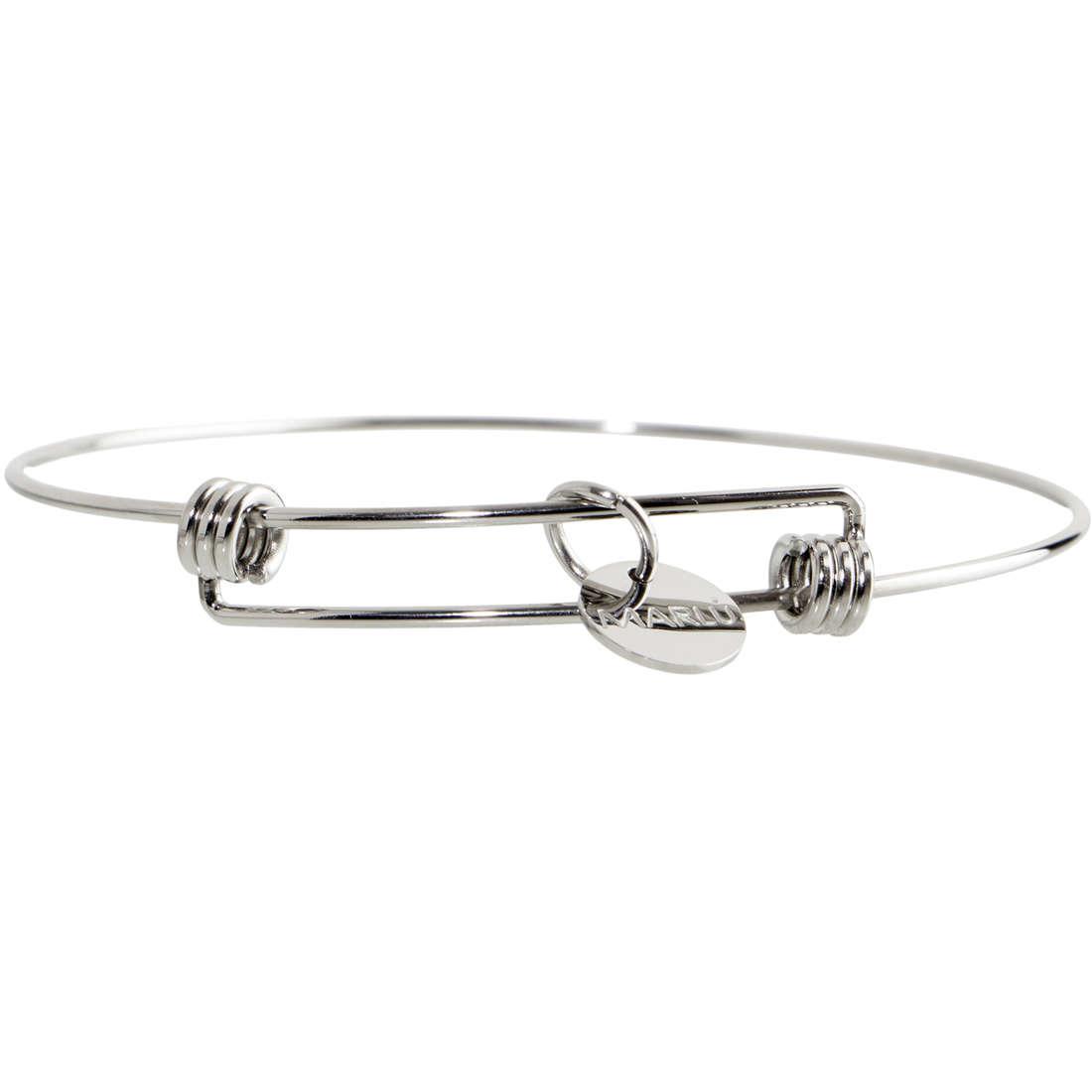bracelet unisex bijoux Marlù 15BR017-S