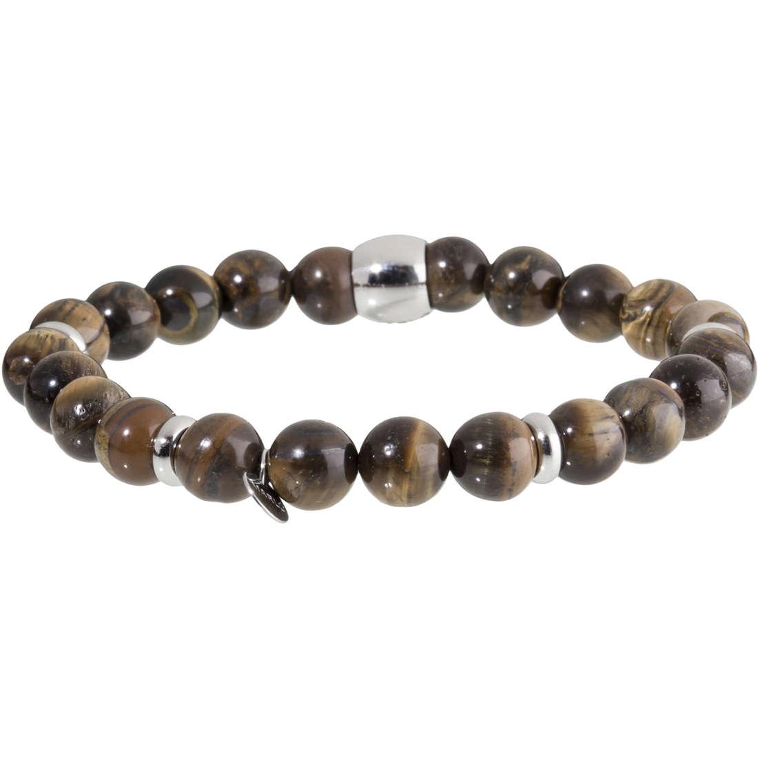 bracelet unisex bijoux Marlù Culti 3BR0084M