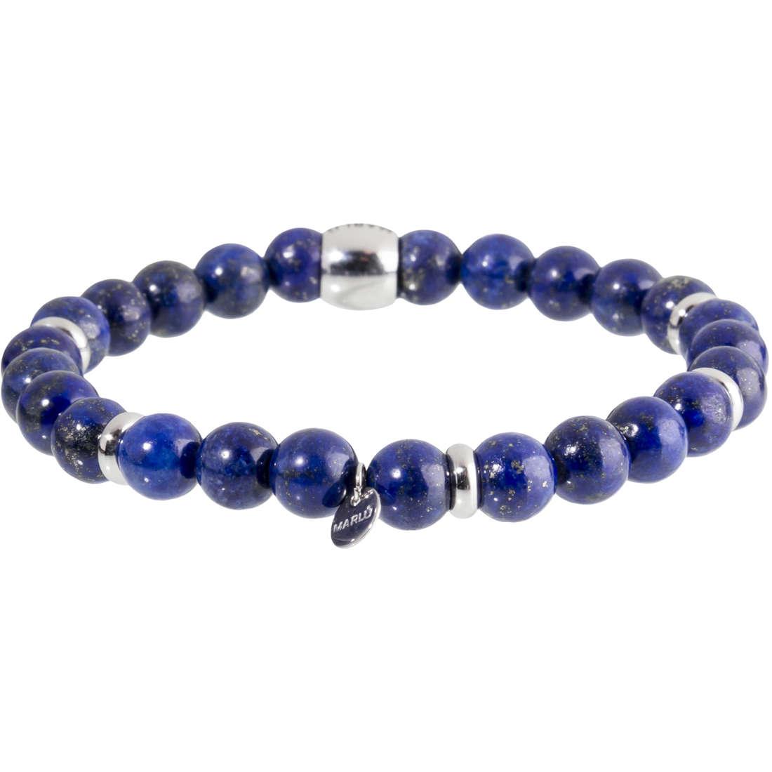 bracelet unisex bijoux Marlù Culti 3BR0085B