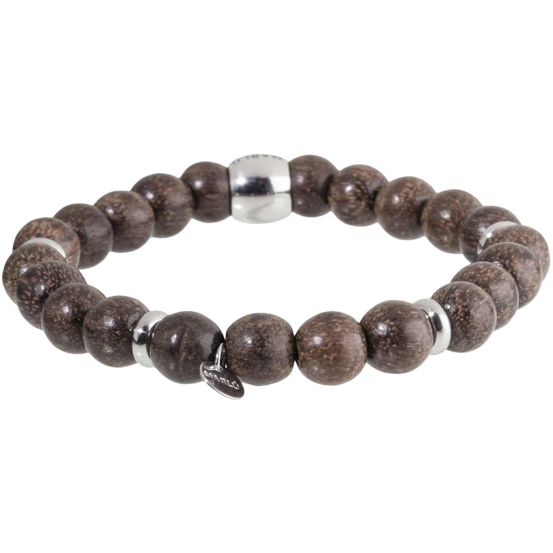 bracelet unisex bijoux Marlù Culti 3BR0088