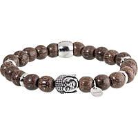 bracelet unisex bijoux Marlù Culti 3BR0090