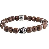 bracelet unisex bijoux Marlù Culti 3BR0091