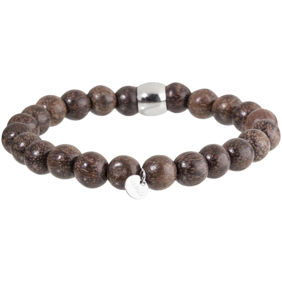 bracelet unisex bijoux Marlù Culti 3BR0092
