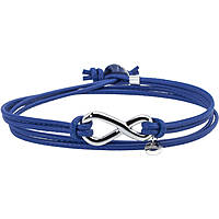 bracelet unisex bijoux Marlù My infinity 18BR036B