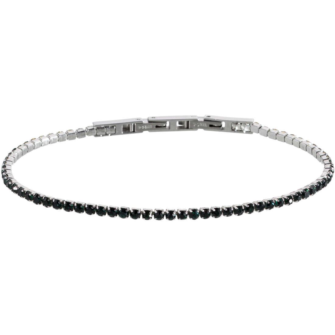 bracelet unisex bijoux Marlù Riflessi 5BR0100S
