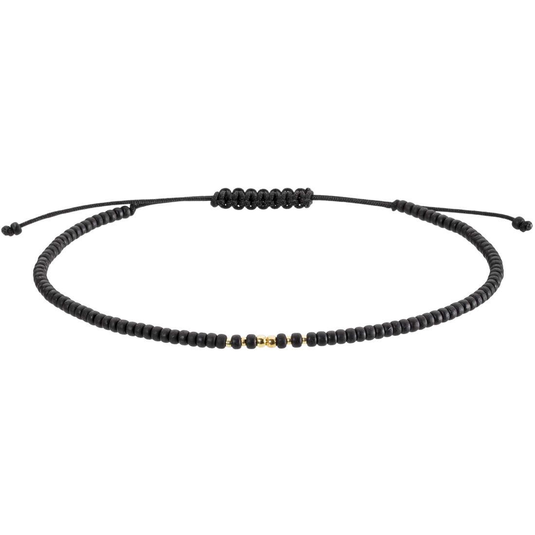 bracelet unisex bijoux Marlù Riflessi 5BR0106NG